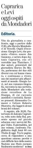 Su La Stampa
