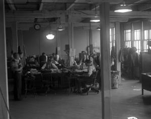newsroom-1920s