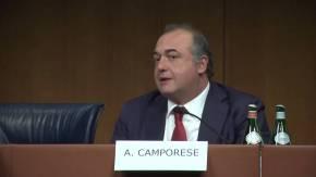 L'Inpgi si costituisce parte civile contro l'ex presidente Andrea Camporese. L'accusa è di corruzione e truffa ai danni dello stesso ente pensionistico. Prima udienza giovedìprossimo
