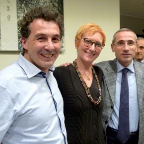 Comazzi-Tallia, riconfermata la leadership sindacale Subalpina. Ma i pizzoccheri potevano esseremeglio