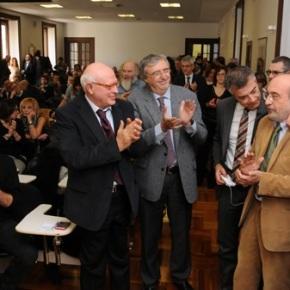 Beppe Giulietti è il nuovo presidente dellaFnsi