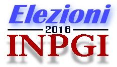 Tutti i candidati Inpgi del Piemonte alle elezioni del 22, 23 e 24febbraio