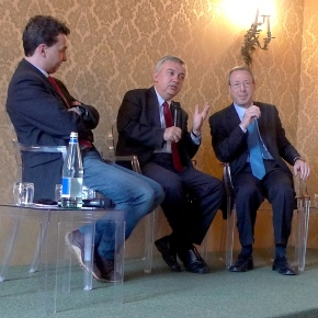 """La Stampa nel gruppo di Repubblica. Maurizio Molinari: """"C'è scritto nero su bianco. Resteremo una testata indipendente"""""""