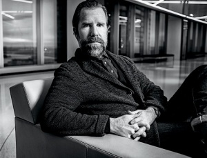 Scott Dadich - Editor in Chief, Wired
