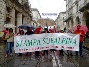 Viva il Primo Maggio dei giornalisti, ma i Comitati di redazione disertano la Festa deiLavoratori