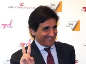 """Urbano Cairo: """"Sogno ancora di fare della Gazzetta dello Sport il New York Post italiano. Ma non abbiamo i direttori adatti a quel tipo digiornale"""""""