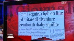 Baby squillo non si può scrivere. Approvato dall'Odg nazionale un ordine del giorno. Ci sono però principi che contano più delleregole
