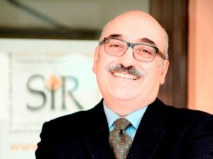 Domenico Delle Foglie, direttore di AgenSir
