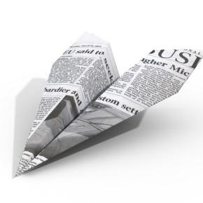 A marzo pubblicità su carta dei quotidiani a -4,6%. Crescono gli spazi dedicati +0,8%. In allegato .pdf la tabella con tutti i dati diFcp