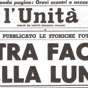 Riccardo Luna non accetta la direzione de L'Unità. Situazione critica. Che cosa dicono i giornalisti. Il .pdf del durissimo comunicato delCdr