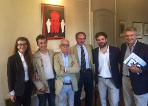 Nasce l'Associazione Cesare e Vigin Roccati. Tra i soci fondatori Stampa Subalpina e Centro studi e ricerche sul giornalismoPestelli