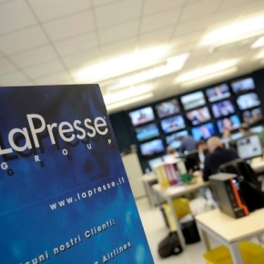"""Gravissime accuse all'Agenzia La Presse. """"Giornalisti ricattati"""". Il comunicato di Fnsi, Subalpina e le associazioni di Roma eMilano"""