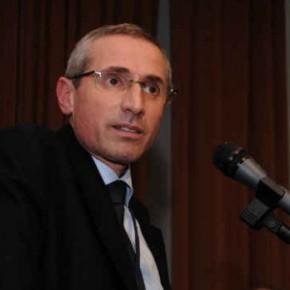 Raffaele Lorusso ai vertici del sindacatomondiale