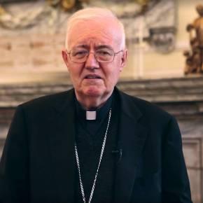 """Il vescovo Nosiglia ai giornalisti: """"Perchè le famiglie non fanno mai notizia?"""". Presentata la lettera allacittà"""