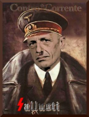 """Peccato, Silvio non ha convinto suo fratello. Paolo Berlusconi: """"Il Mein Kampf in regalo? Ho parlato con Sallusti. I giornali diconobugie"""""""