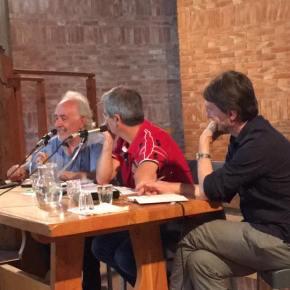 Salone del Libro 2017 numero 30, primo incontro pubblico sul futuro della nuova fiera diTorino