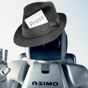 L'Associated Press testa un robot. Dovrebbe sostituire i giornalistisportivi