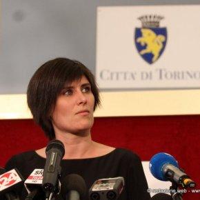 I giornalisti possono entrare liberamente a Palazzo Civico. Il sindaco Chiara Appendino incontra  i vertici dellacategoria