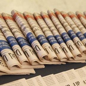 """I giornalisti del Sole: """"Non ci hanno ascoltato, ma non restiamo in silenzio"""". Pubblicato l'intervento del Cdr all'assemblea degli azionisti del2011"""