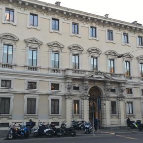 Sfratto esecutivo per il Circolo della Stampa di Milano. Il 29 novembre ultima cena sociale, poi dal 19 dicembre tutti fuori da PalazzoBocconi