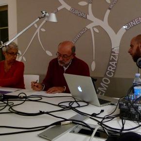 I giornalisti che non hanno il posto fisso sono disoccupati o freelance?  Dibattito a Radio Precaria coordinato dalla Fondazione Gramsci diTorino