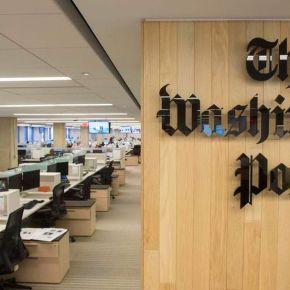 """Il Trump-pensiero in campagna elettorale: giornalisti corrotti, sono una feccia. L'analisi oggi di Margaret Sullivan, Washington Post: """"Questa volta i media non hanno capitoniente"""""""