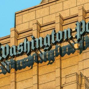 La buona notizia del 31 dicembre: pronte 60 assunzioni al Washington Post. E in Italia? Beh,Auguri
