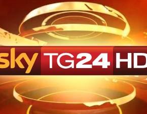 E' iniziato alle 12 lo sciopero di Sky Tg24, un giorno senzainformazione