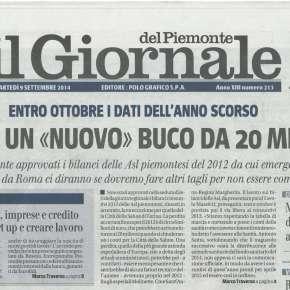 """Si dimette per """"giusta causa"""" l'intera redazione de Il Giornale del Piemonte. Da ottobre redattori senza stipendio. Esclusi anche dal lavoroquotidiano"""