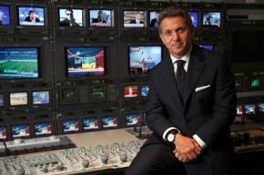 Novità ai vertici de La Presse. Antonio Di Rosa vicepresidente della società. Vittorio Oreggiadirettore