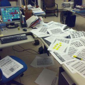 Scontro studenti del master di giornalismo Vs staff sindacaAppendino