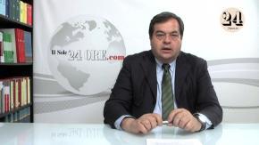 Crisi Sole 24 Ore. Guido Gentili direttore ad interim. Domani assemblea per decidere sullosciopero