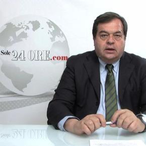 Ad interim mica tanto. L'editoriale di Guido Gentili, nuovo direttore del Sole 24 Ore, ha orizzontilunghi