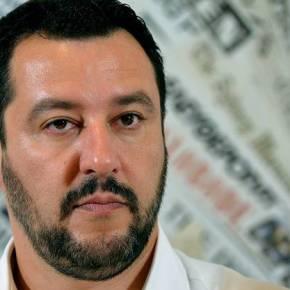 """Gramellini scrive: """"Salvini non ha mai lavorato in vita sua"""". Il segretario della Lega  piccato (è un aggettivo) risponde: """"Da 20 anni faccio il giornalista"""""""