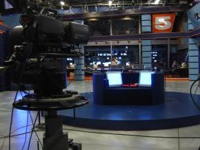Fuga da Roma. Anche Mediaset vuol trasferire i giornalisti del Tg5 a Milano. Dura protesta dellaredazione