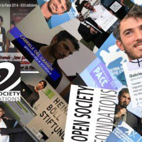 """Il portale della sinistra svizzera: """"Gabriele Del Grande non è quello che viene raccontato sui giornaliitaliani"""""""