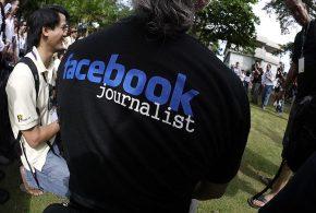 Facebook assume giornalisti. Cacciatori di fake news. Perora