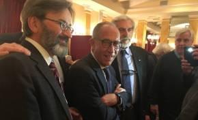 Nicola Marini eletto nuovo presidente dell'Ordine dei giornalisti. Il secondo dopo le dimissioni di Iacopino. E senza essere mai andati avotare