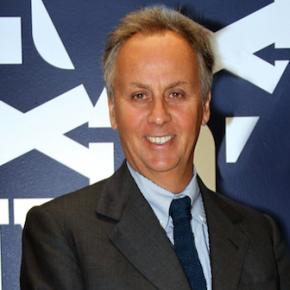 Carlo Perrone vicepresidente diGedi