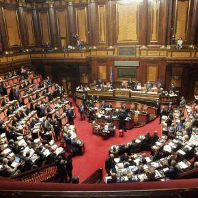 Oggi alla Commissione Affari Costituzionali del Senato audizione informale sul decreto legislativo di riforma dell'Ordine