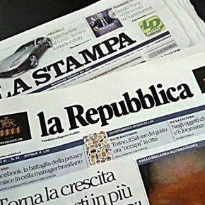 Il closing Stampubblica al 30giugno