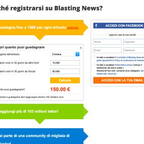 """Calcola quanto vale in euro un tuo articolo con il """"contatore delweb"""""""
