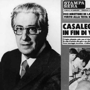 Domani a Torino (Palazzo Ceriana) giornata della Memoria dedicata ai giornalisti uccisi da mafie eterrorismo