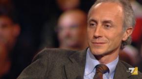 Michele Santoro non entrerà nella televisione del FattoQuotidiano
