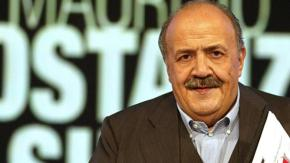 Maurizio Costanzo direttore dell'Unità. Molto più che un'ipotesi