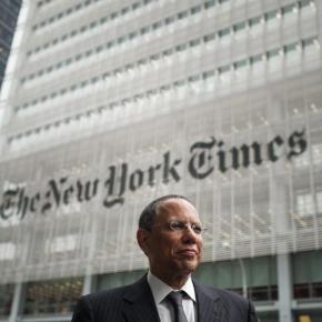 """""""Thank you, Dean and Joe"""". Ecco la lettera integrale con cui il New York Times offre buoneuscite cash ai giornalisti che voglionoandarsene"""