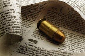 Sono 20 i giornalisti italiani sotto scorta. Il 60% a Roma, 2 aTorino