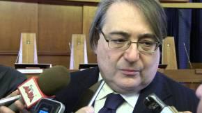 """Ecco le """"follie"""" dell'ex direttore de Il Sole 24 Ore. In due anni spese per quasi 300 mila euro. Esclusi iviaggi"""