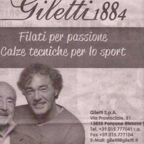E Giletti ci ricasca dinuovo