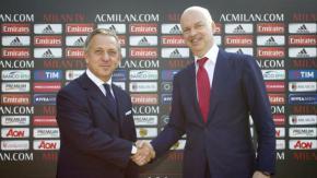 La Presse allarga i suoi confini. Dopo l'esclusiva con il Torino, siglata una partnership anche con ilMilan